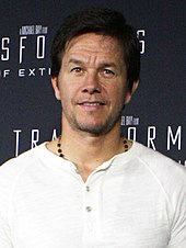 Mark Wahlberg Wikipedia