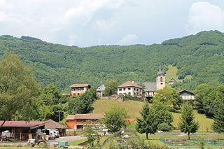 Val-de-Chaise Commune in Auvergne-Rhône-Alpes, France