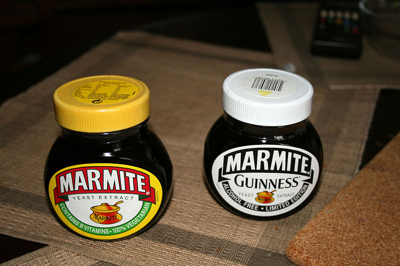 Plik:Marmite-Two editions.JPG