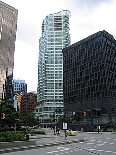 Downtown Vancouver Hotel And Spa