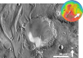 Martian impact crater Chia based on day THEMIS.png