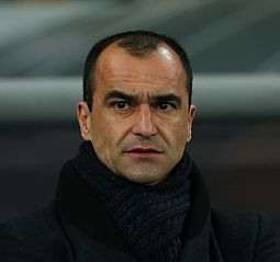 Roberto Martinez, Belgium's current head coach (since 2016) Martinez Roberto 126181 (cropped).jpg