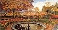 Mary Fairchild - Garden in Giverny.jpg
