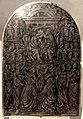 Maso finiguerra, incoronazione della vergine, 1452 (bargello).JPG