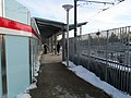 Mattapan Line platform area at Ashmont, January 2016.JPG