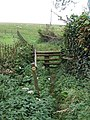 Matthew's Way, Quainton - geograph.org.uk - 566193.jpg