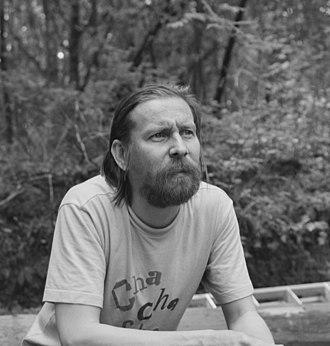 Matti Pellonpää - Image: Matti Pellonpää 1990