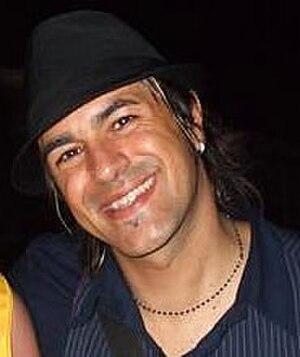 Maurizio Lobina