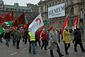 May Day rally Helsinki 2009 01.jpg