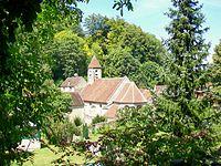 Maysel (60), église Saint-Didier.jpg