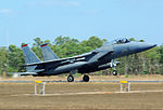 McDonnell Douglas F-15C Eagle, United States - US Air Force (USAF) JP6649376.jpg