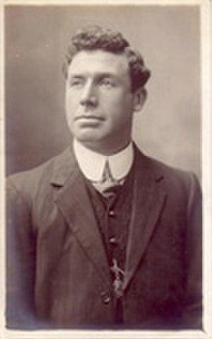 Chris McKivat - Image: Mc Kivat 1908