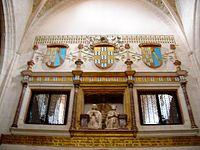 Medina de Pomar - Monasterio de Santa Clara 15.jpg
