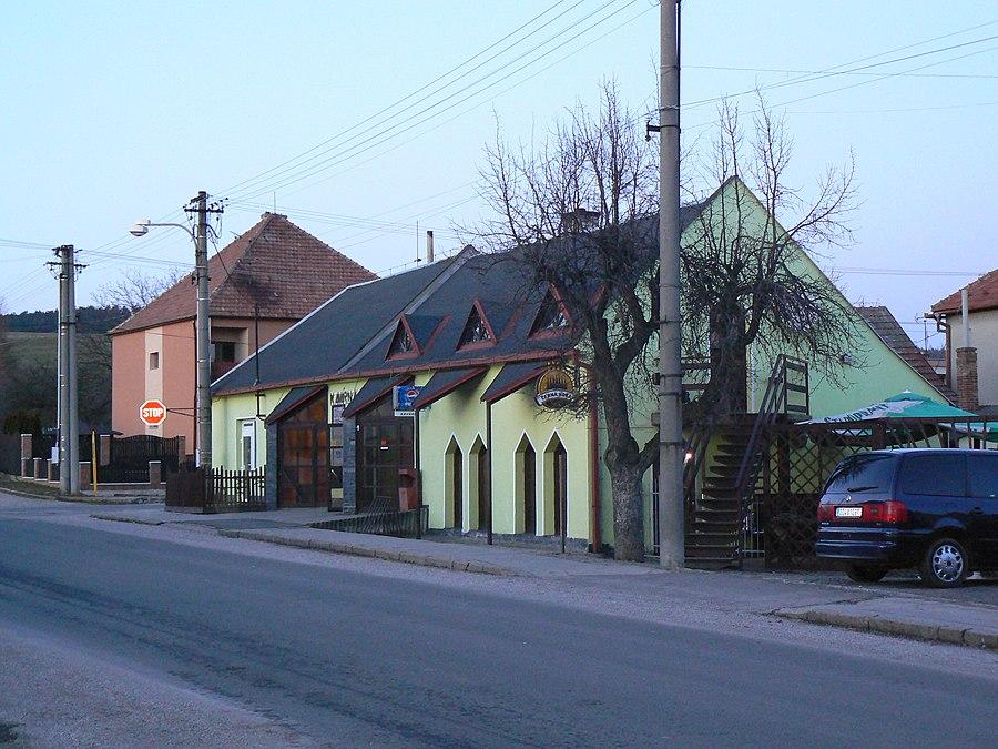 Medlovice (Uherské Hradiště District)