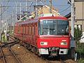 Meitetsu Express 3500 series 2.JPG