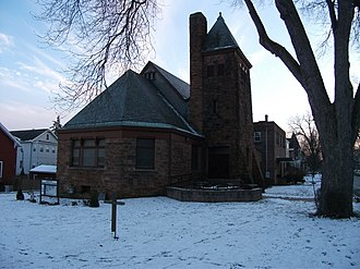Menands, New York - Bethany Presbyterian Church in Menands, New York