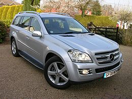 Mercedes Benz GL420 CDi 4-Matic - Flickr - The Car Spy (4).jpg