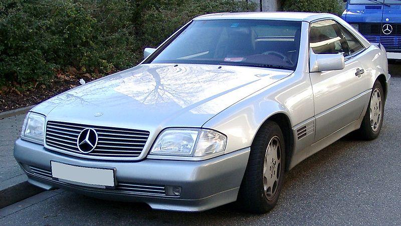 File:Mercedes R129 front 20080208.jpg