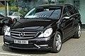 Mercedes R 350 CDI 4MATIC Grand Edition (W251) front 20100529.jpg