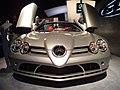 Mercedes SLR mclaren front (2170815405).jpg
