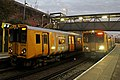 Merseyrail units, Brunswick railway station (geograph 3787352).jpg