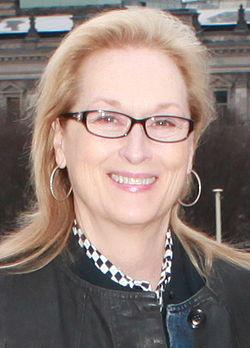 Meryl Streep i februar 2016.