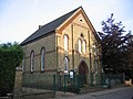 Methodist Chapel, Silver End, Haynes, Beds - geograph.org.uk - 174988.jpg