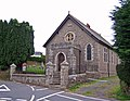 Methodist Chapel, Whiddon Down - geograph.org.uk - 887377.jpg