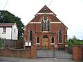 Methodist Church, Upper Gravenhurst, Beds - geograph.org.uk - 193428.jpg