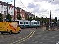 Metrolink at Weaste, Salford - geograph.org.uk - 43339.jpg