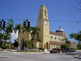 Miami Cathedral of Saint Mary.jpg