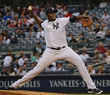 Michael Pineda on June 17, 2015.jpg