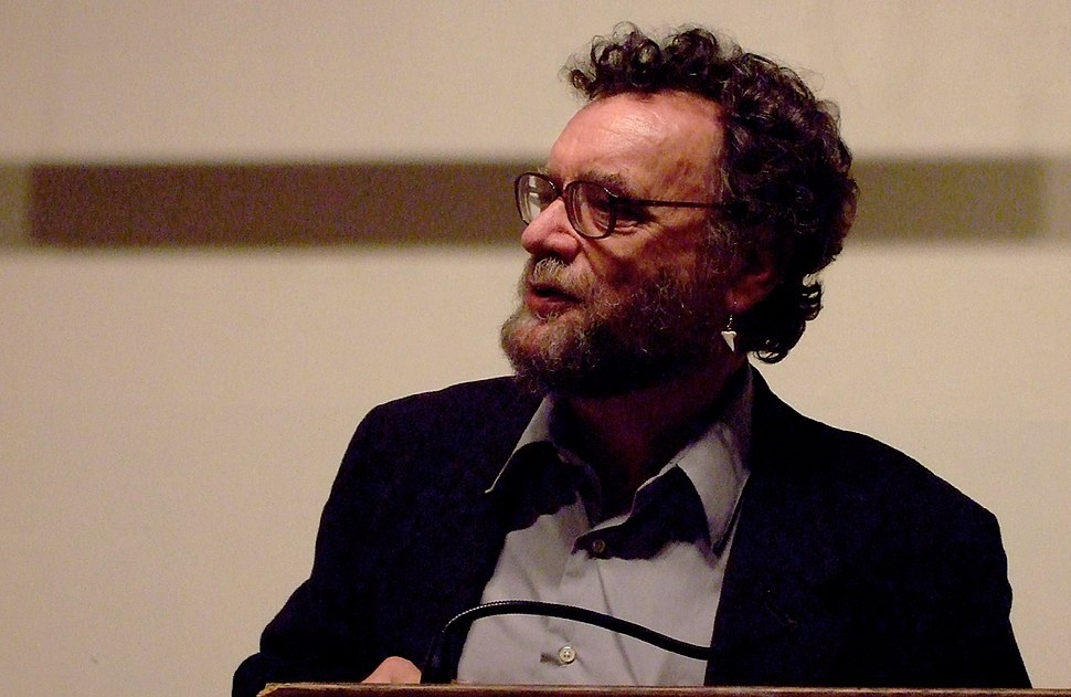 Michael Swanwick 2007
