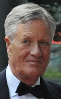 Michael Treschow Swedish businessman