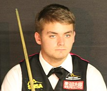 Michael White (snooker player) httpsuploadwikimediaorgwikipediacommonsthu