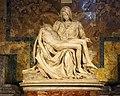Michelangelo Pieta Vatican 05 2018 0462.jpg