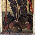 Michele giambono, san giacomo maggiore tra santi e il venerabile filippo benizi, ve 07.JPG