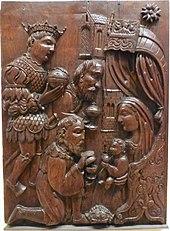 Scottish Reformation - Wikipedia
