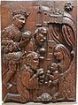 Mid-16thC Adoration of the Magi panel, Dundee.JPG