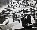 Mieczysław Kuzma i Mieczysław Strzelecki, Warsaw.jpg