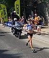 Mikaela Larsson Stockholms marathon 2018.jpg