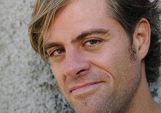 Mike Amigorena - Mike Amigorena in 2007