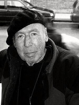Laboa, Mikel (1934-2008)
