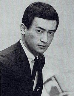 Mikio Narita Japanese actor