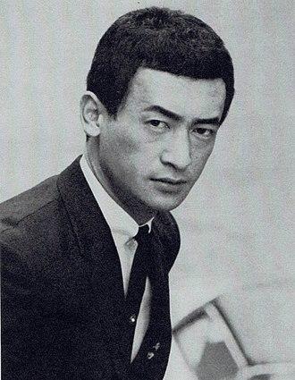 Mikio Narita - Image: Mikio Narita