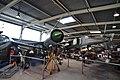 "Mikojan-Gurewitsch MiG-21 and MiG-23, NATO Codes ""Fishbed"" and ""Flogger"" (41509003870).jpg"