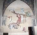Milano, s.m. incoronata, affreschi del bergognone 01.JPG