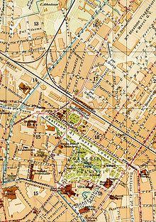 Cartina Milano 800.Stazione Di Milano Centrale 1864 Wikipedia