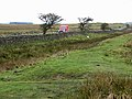 Military Road and Hadrian's Wall National Trail - geograph.org.uk - 1020192.jpg
