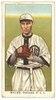 Miller, Oakland Team, baseball card portrait LCCN2007685571.tif
